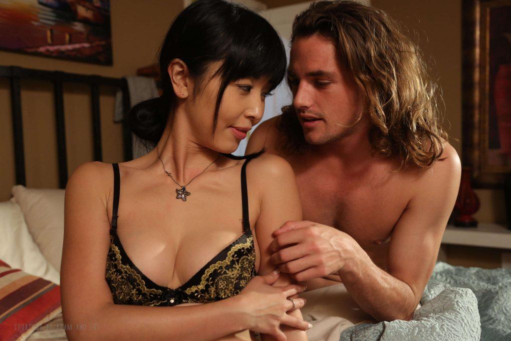 Asian Porno, XXX Asians