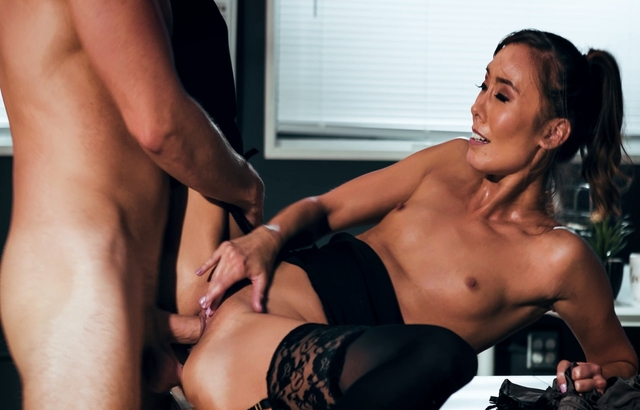 XXX Asians at Pure Taboo